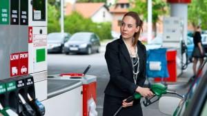 Baja Precios Carburantes