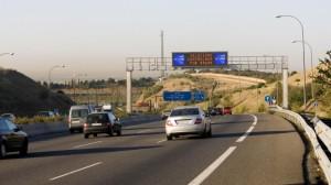 300.000 multas de velocidad han sido mal aplicadas en España