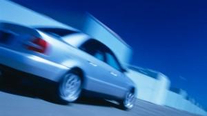 Exceso de velocidad y aparcamiento, las multas más comunes